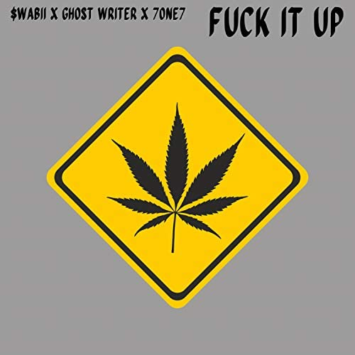 $wabii feat. 7ONE7 & Ghost, Writer