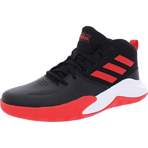Tenis Adidas Para Basquetbol marca Adidas