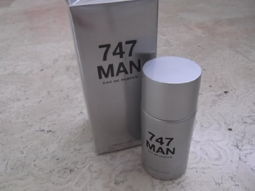 747 Perfume Cologne an Impression our Version of 212 VIP Men by Carolina Herrera for Men 3.4oz