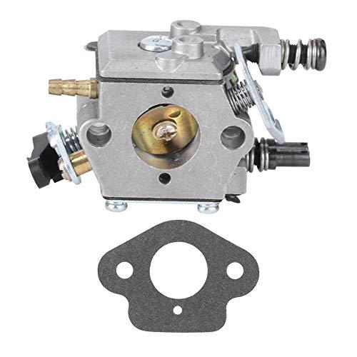 【𝐎𝐟𝐞𝐫𝐭𝐚𝐬 𝐝𝐞 𝐁𝐥𝐚𝐜𝐤 𝐅𝐫𝐢𝐝𝐚𝒚】Trimmer Carb, material de hierro a juego perfecto, duradero, profesional, fiable, recortador de carburador, 51/55 para Husqvarna