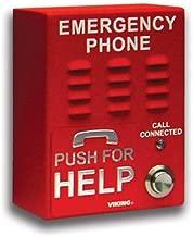 Viking Electronics VK-E-1600-IP VoIP Handsfree Emergency Phone -