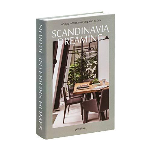 Nicejoy Decorativo Libro Nórdica Falso Moderno Blanco De Simulación De La Manera para El Interior Prop Estante De Exhibición