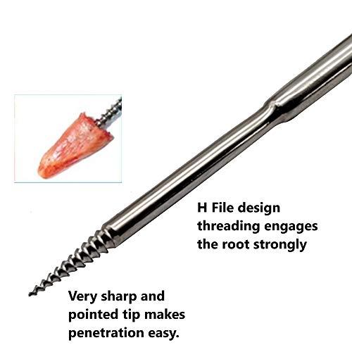 Dental Root Extraction Screw Elevator Artman Brand