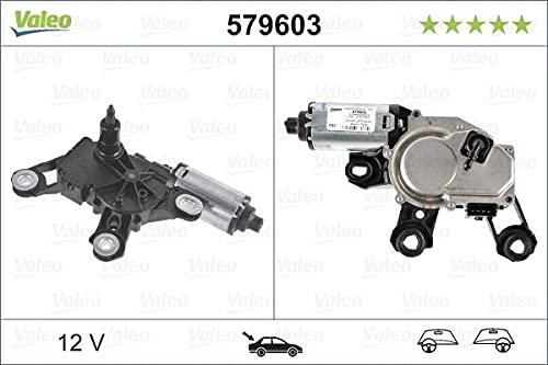 Valeo 579603 - Motore Tergicristallo