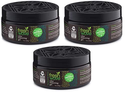Fresh Wave Odor Removing Gel, 7 oz. (Pack of 3)