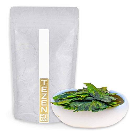 Tai Ping Hou Kui Grüner Tee von Anhui, China | Hochwertiger chinesischer Grüntee | Beste Teequalität direkt von preisgekrönten Teegärten | Ideal für alle Teeliebhaber und als Geschenk (50g)