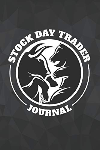 Stock Day Trader Journal: Blank Stock Trading Journal; Discover Your Own Trading Holy Grail System; Success Trading Essential Black Notebook; Online ... Trader Logbook; CFD Option Stock Trade Log