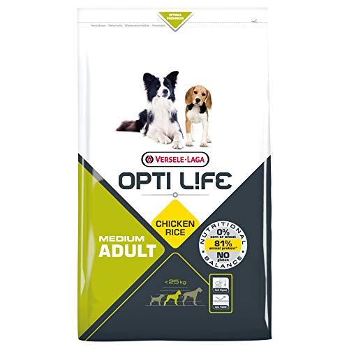 Versele-laga Opti Life Adult - Medium - 12,5 kg