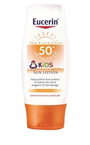 Eucerin Sun Protection KIDS Sun Lotion SPF 50+ 400 ml