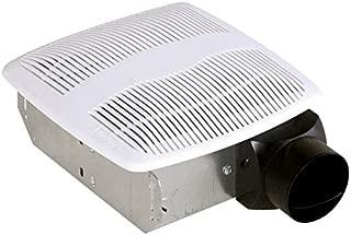 AIR KING AMERICA AS50 Advantage 50 CFM Ceiling Exhaust Fan, White
