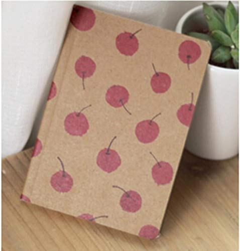 HTTER Mini 12.4 * 9cm Oude Schilderij Mooie Leuke Notebooks voor het schrijven van 8 Types Dagelijks Boek briefpapier Office School benodigdheden