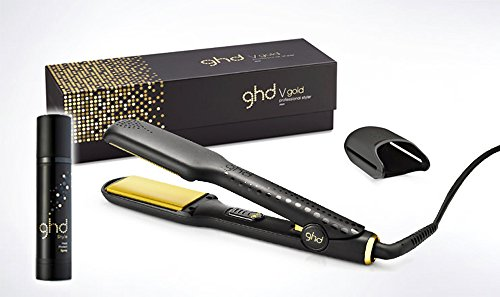 Piastra GHD Styler V Gold Max + Spray Heat Protect