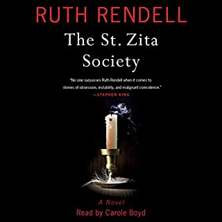 The St. Zita Society cover art