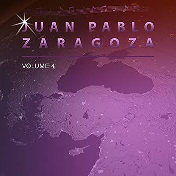 Juan Pablo Zaragoza, Vol. 4