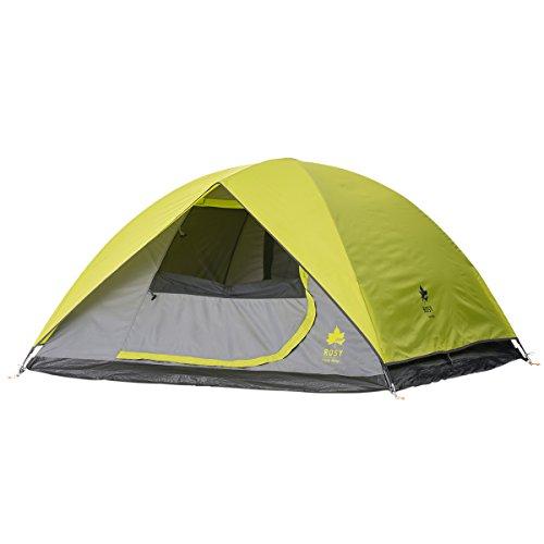 ロゴス(LOGOS)  テント 3人用 ROSY i-Link サンドーム M 71805019 持ち運び&組立て簡単