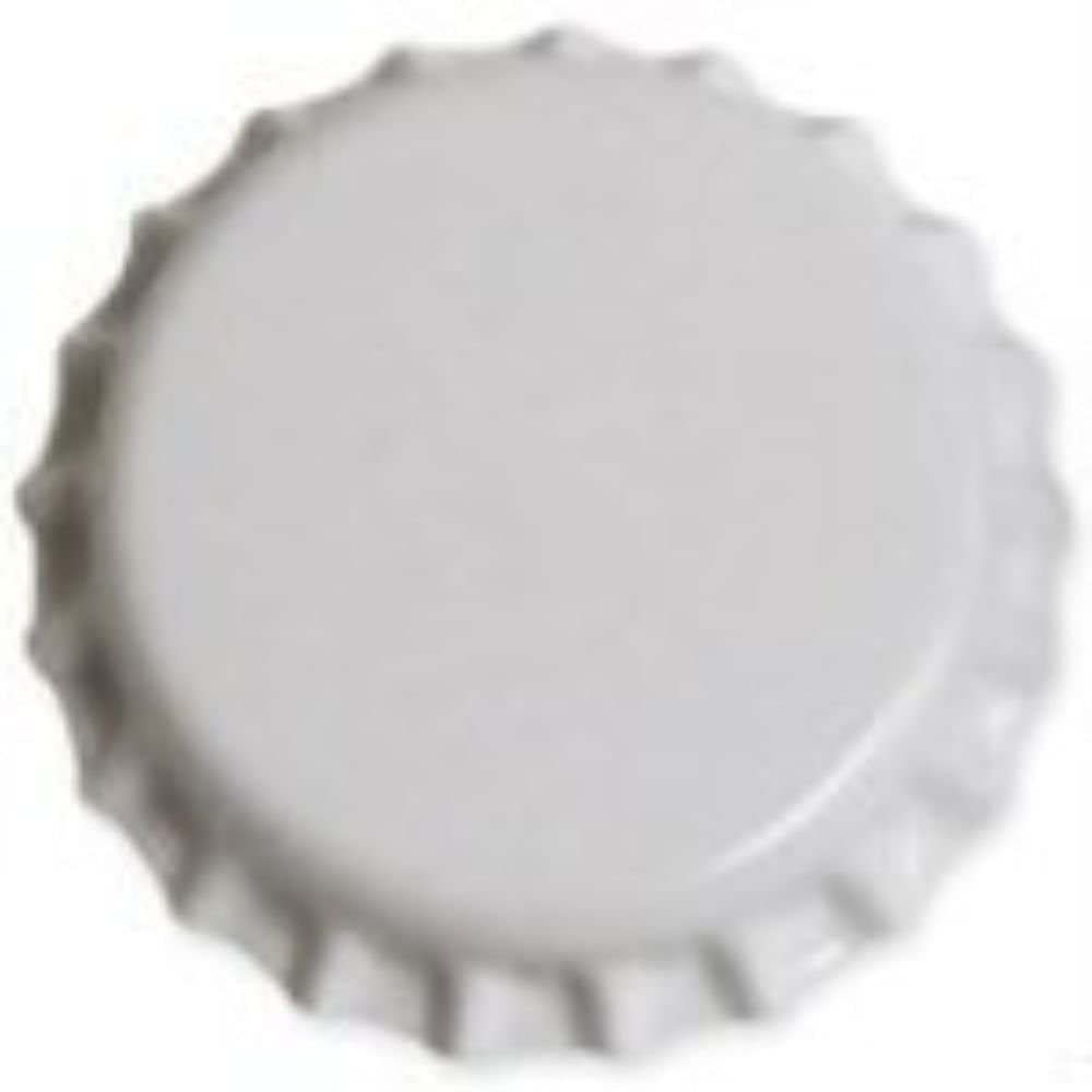 White Oxygen Super intense SALE Cheap super special price Absorbing Crown Bottle Homebrewing Caps 3 for Pack