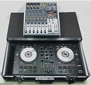 LASE Euro Style Case For Pioneer DDJ-SB2 / SB Controller Case with GLIDE