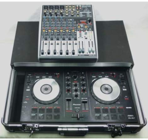 SB Controller Case with GLIDE LASE Euro Style Case For Pioneer DDJ-SB2