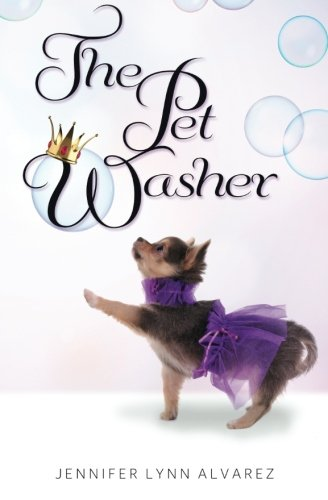 Price comparison product image The Pet Washer: The Pet Washer Series