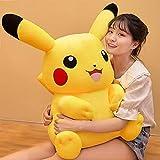 Haojie 95cm de la Felpa del Pikachu muñeca Regalo de cumpleaños Grande de la muñeca de Trapo...