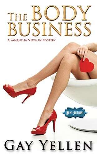The Body Business by Gay Yellen ebook deal