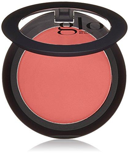 Glo Skin Beauty Cream Blush in Guava - Vibrant Watermelon | 4 Shades | Long Lasting, Semi-Matte Finish | Cruelty Free