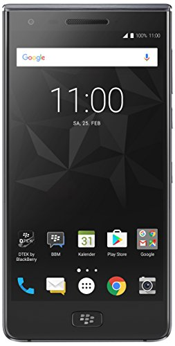 Blackberry Motion Smartphone 5,5 Bild