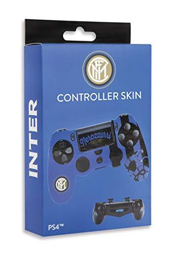 Inter Milan Manette Kit Skin pour PS4