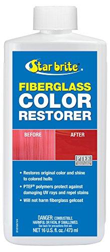 STAR BRITE Fiberglass Color Restorer with PTEF - 16 oz