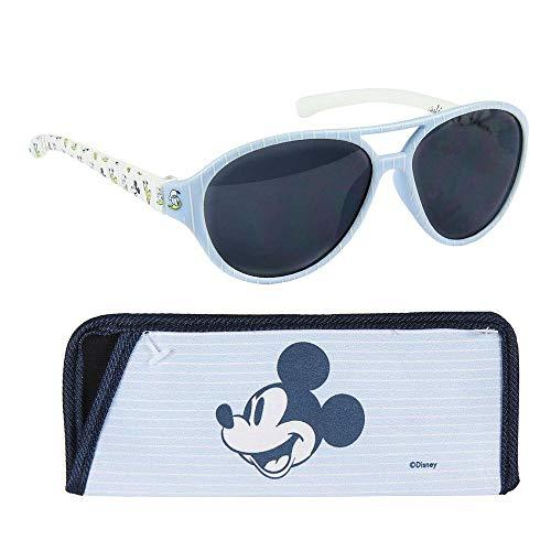 Cerdá 8427934364091 Gafas De Sol Bebé Mickey, Multicolor,...