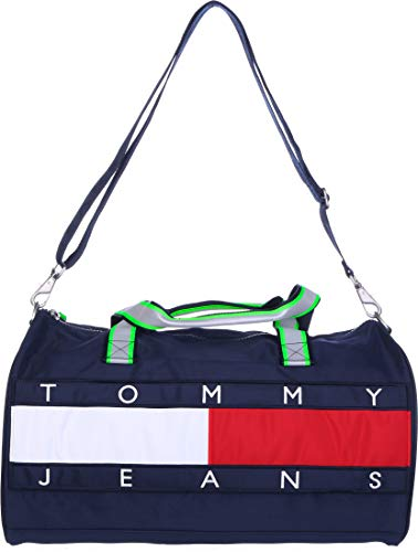 Tommy Hilfiger AM0AM05539 HERITAGE DUFFLE OMHANGETAS Heren