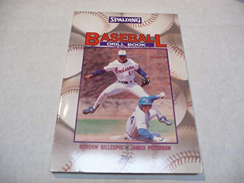 Baseball Drill Book (Spalding Sports Library)
