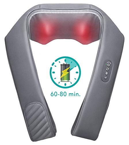 Naipo Rechargeable Neck Massager