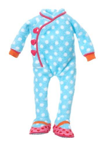 Lalaloopsy Pajamas Outfit