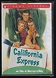 EBOND California Express Con John Wayne DVD