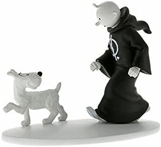 Collection figurine Tintin in toga con Snowy Hors-Série N°5 42172 (2014)