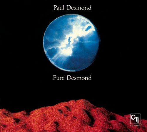 Pure Desmond (CTI Records 40th Anniversary Edition)