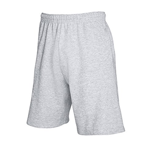 Lightweight Shorts, Größe:XL;Farbe:Heather Grey XL,Heather Grey