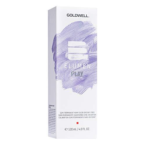 Goldwell Elumen Play Semi-Permanente Haarfarbe Tönung - Pastel Lavender 120ml