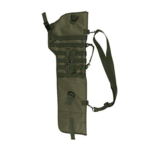 Zdmathe Tactical Rifle Scabbard Armee grün schwarz militärische Holster Assault Schrotflinte Gewehr Jagd Tasche Lange Waffe Schutz Träger