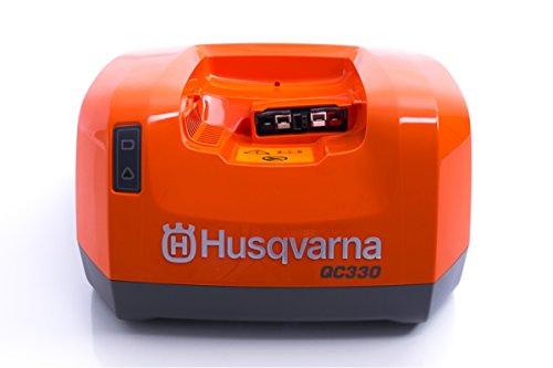 Husqvarna qc330Schnell-Ladegerät (330W)