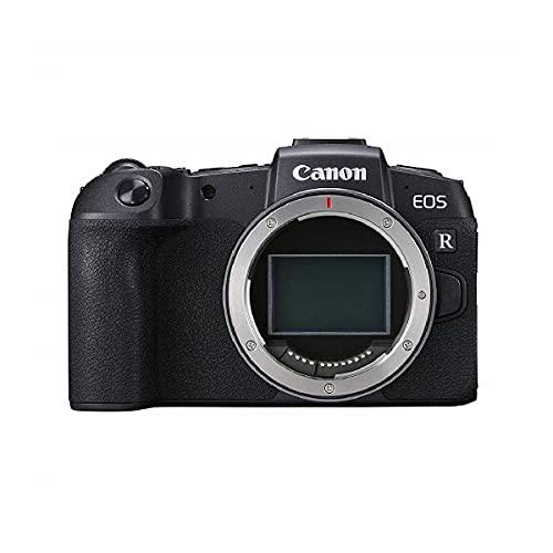 Câmera Fotográfica EOS RP Canon