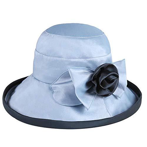 LGQBH Sol Sombrero Sombrero - Sra Viajes de Placer Verano del Sol...