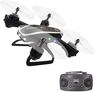 OBEST Mini Drone for Kids and Beginners,1080P PIXEL,HD AERIAL Folding Drone with Optical Flow,WIFI Trajectory Flight RC Drone Gift for Children