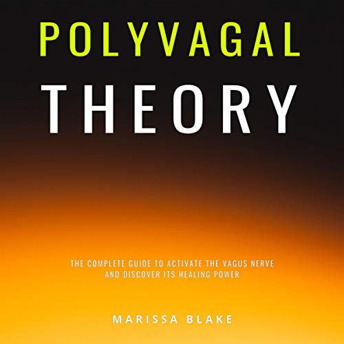 Polyvagal Theory cover art