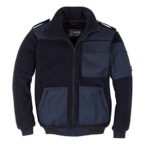 S-Gard Fleecejacke Command