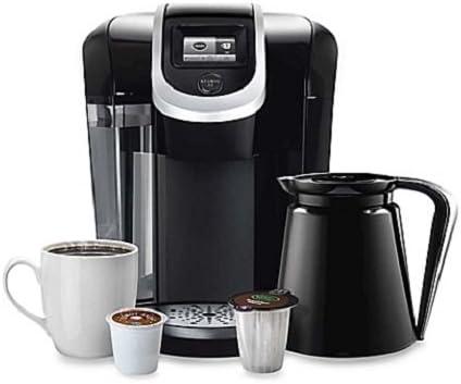 Amazon Com Keurig K350 2 0 Brewing System Kitchen Dining