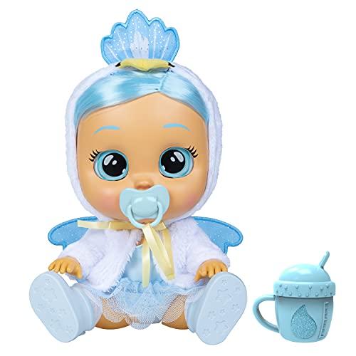 IMC TOYS CRY BABIES- Muñeca bebé, Color (82786IMAZ)