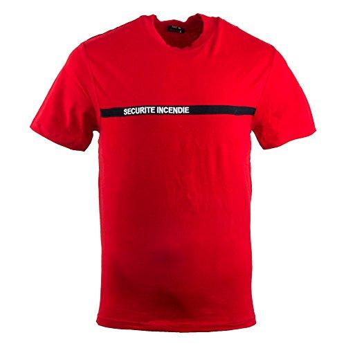 Preisvergleich Produktbild T.O.E. Herren T-Shirt Rot Rot
