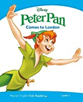 Penguin Kids Disney: Level 1 Peter Pan